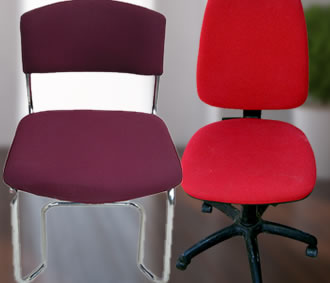 Office Chairs From Just £10.00